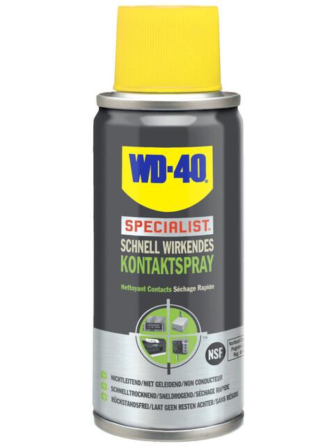 WD-40 Specialist 100ml colourful
